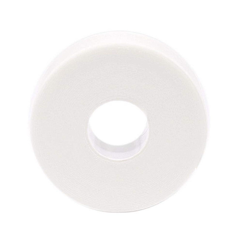 ミシンそう国籍Decdeal まつげテープ スポンジまつげエクステンションテープ 粘着まつげテープロール延長用品5メートルの長さ