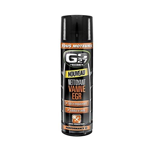 GS27Reinigungsmittel für AGR-Ventil, 400ml