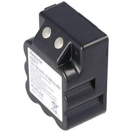 Energy 4047038305642 - Bateria leica tc400-905, tps1000 - leica: 439149, geb77