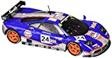 Scalextric C3969 McLaren F1 GTR Lemans Car Gulf Edition (1995)