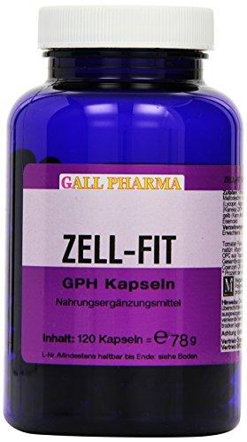 Gall Pharma Zell-Fit GPH Kapseln, 120 Kapseln