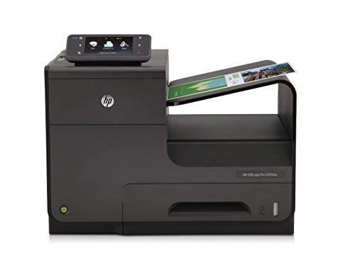 HP Officejet Pro X551 dw Drucker MFP schwarz