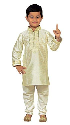 Desi Sarees India Kurta Pijamas Niños de Seda de Las Artes Disfraces de Fiesta Bollywood 895