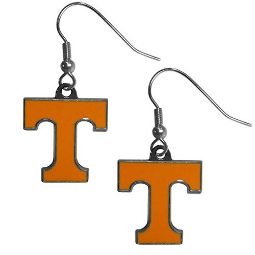 NCAA Siskiyou Sports Womens Tennessee Volunteers Dangle Earrings One Size Team Color