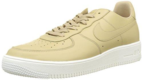 Nike Air Force 1, Scarpe da Ginnastica Basse Uomo, Beige (Beige 845052-202), 40 EU