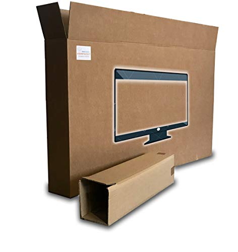 TV Karton bis 75