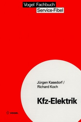 Kfz-Elektrik