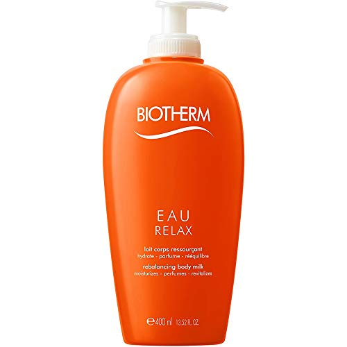 Biotherm Eau Relax Bodylotion, 400 g