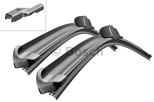 Preisvergleich Produktbild Bosch 3397009825 Wischblatt Satz Aerotwin A825S - Länge: 600 / 600 Scheibenwischer