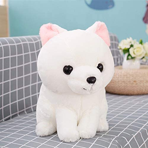 Yuzhijie 1 Piece of 40cm Soft Plush and Fox Dol Long-Tailed Cute Ranking Miami Mall TOP16