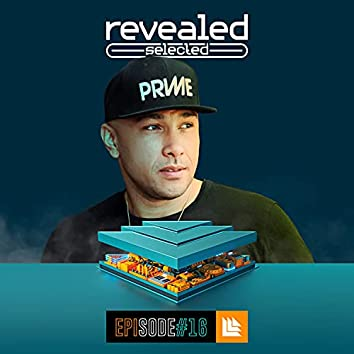 Revealed Selected 016