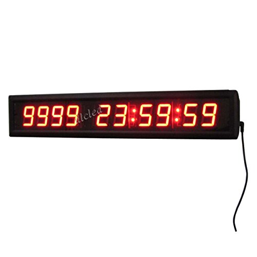 day countdown timer - 8