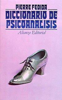 Diccionario de psicoanálisis (El Libro De Bolsillo (Lb))
