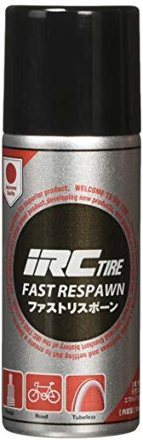 IRC(アイアールシー) チューブレスタイヤ用修理剤FAST RESPAWN 999915