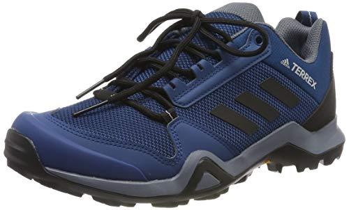adidas Herren Terrex AX3 Traillaufschuhe, Mehrfarbig (Legend Marine/Core Black/Onix Bc0527), 43 1/3 EU