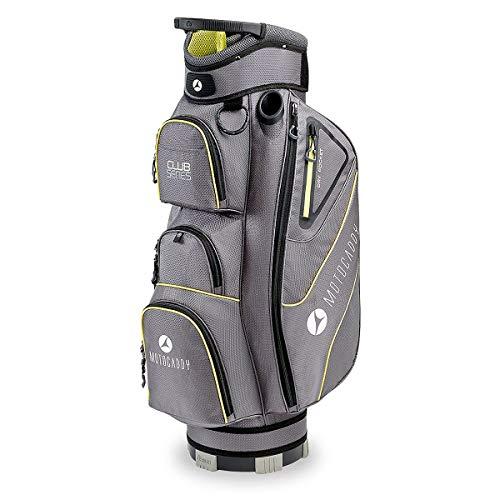 Motocaddy 2020 Club Series 14 Way - Bolsa para carrito de golf ligera y duradera,...