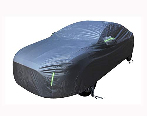 XXqccz Compatible con Lamborghini Cubierta del automóvil Urus LP560 LP640 LP570 LP700 Gallardo Reventon Protección Solar A Prueba de Lluvia Espesar Aislamiento Cubierta Especial del automóvil