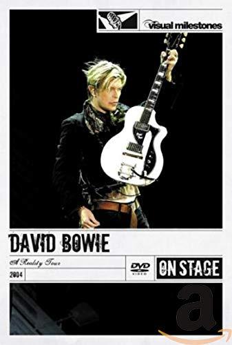 David Bowie - A Reality Tour 2004