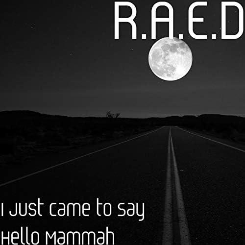 R.A.E.D