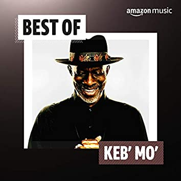 Best of Keb' Mo'