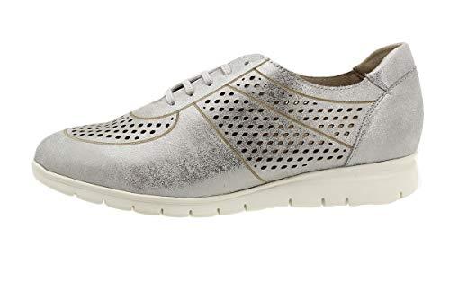 Zapato Cómodo Mujer 180992 PieSanto