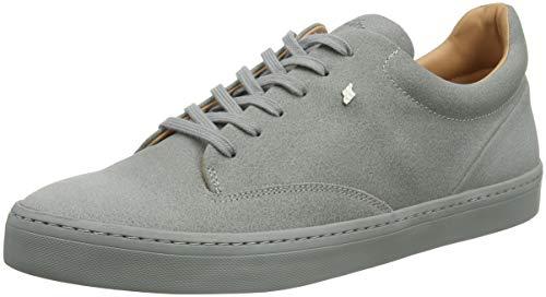 Boxfresh Herren ESB Sneaker, Grau (Modern Dark Grey Gry), 43 EU