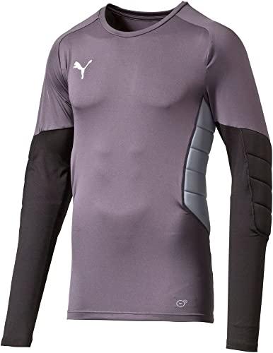 PUMA Men's Padded Goalkeeper Shirt