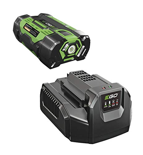 EGO Power+ Battery and Charger Kit BA1400 56V 2.5Ah Lithium-Ion Battery Set