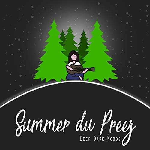 Summer Du Preez