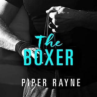 The Boxer Titelbild