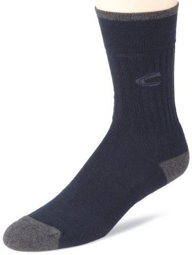 Camel Active 6510 - Chaussettes - Homme - Bleu (Dark Navy 545) - FR: 43-46 (Taille fabricant: 43-46)