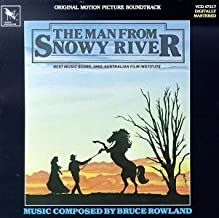 Best the man from snowy river soundtrack cd Reviews