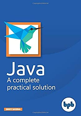 Java: A complete practical solution (English Edition)