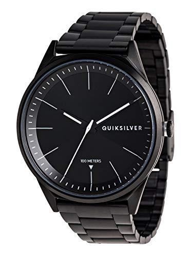 Quiksilver - Reloj Analógico - Hombre - ONE SIZE - Negro