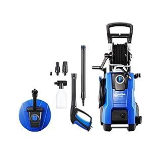 Nilfisk 128471202 E 150.2-10 PH X- tra Hidrolimpiadora de Agua a Presión, 2100 W, 240 V, Azul