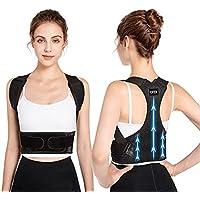 Ofir Adjustable Breathable Posture Neck Clavicle and Shoulder Corrector