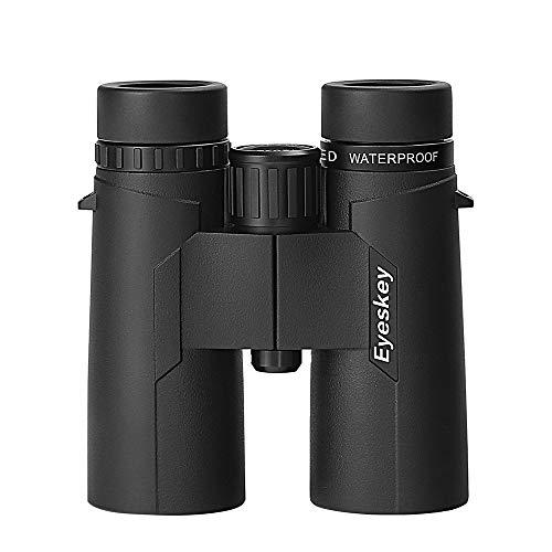 Purchase YAYAN HD Binoculars High Power Binoculars 8 / 10X42mm Waterproof Dustproof Adjustable Focal...
