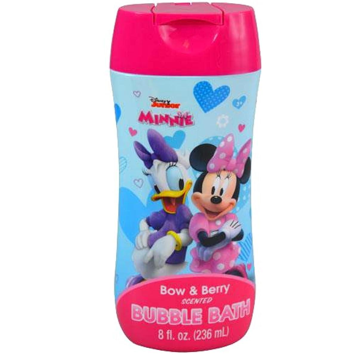ミニー バブルバス 入浴剤 ディズニー 泡風呂 Disney 泡 バブル プレゼント 女の子 お風呂 バス 子供会 クリスマス 景品 13010【即日?翌日発送】