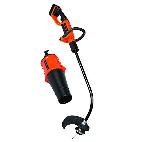 Remington by MTD RM300-TNB 40V Max Lithium-Ion String Trimmer & Blower Combo