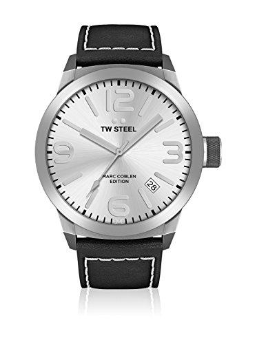TW Steel Reloj de Cuarzo Unisex Twmc3 42 mm