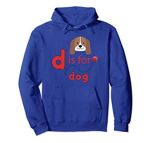 D es para diseño de pelota de tenis para perros Sudadera con Capucha