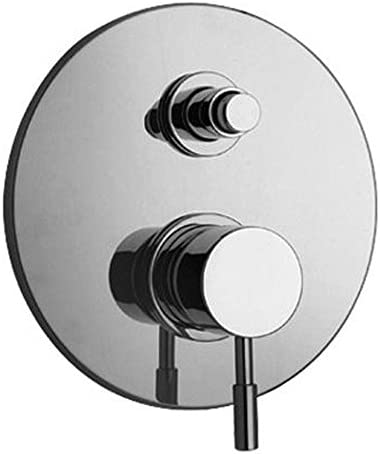 Import J16 Bath Series Pressure Balanced Valve T Body safety Diverter with and
