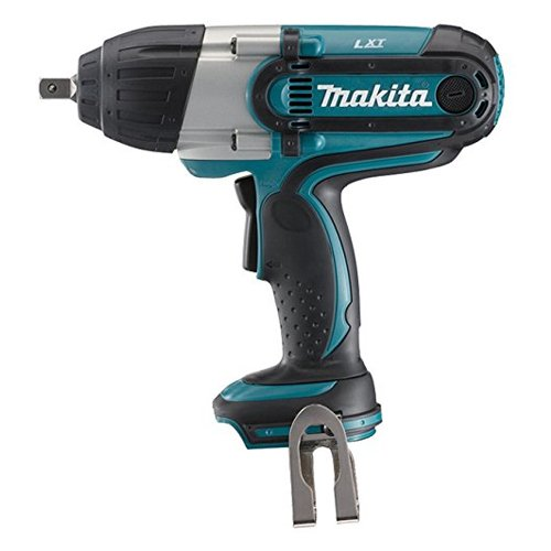 Makita DTW450Z, 18 V, zwart, blauw