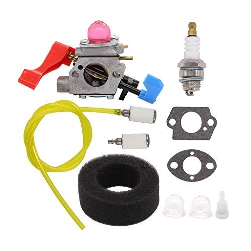 BLTR For el carburador de Gas Artesano soplador 530071775 530071465 530071632 Walbro WT-784 Hedge eléctrico Cortadores Kit De Confianza