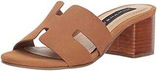 STEVEN by Steve Madden Women's Foreva Heeled Sandal