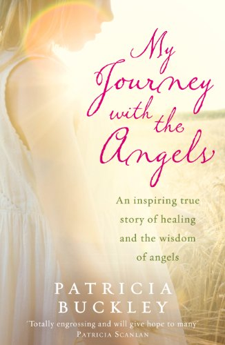 My Journey with the Angels (English Edition)