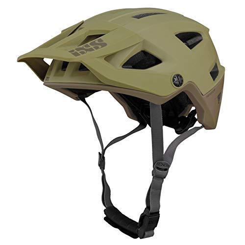 IXS Helmet Trigger Am Camel SM (54-58cm) Casco, Adultos Unisex,...