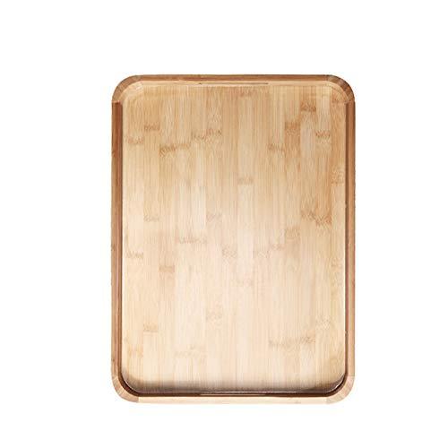 RENSHENKTO 1 bandeja de acabado para tostadora, mesa de café, bandeja para lavaplatos, bandejas de arte para hornear, bandeja decorativa para horno