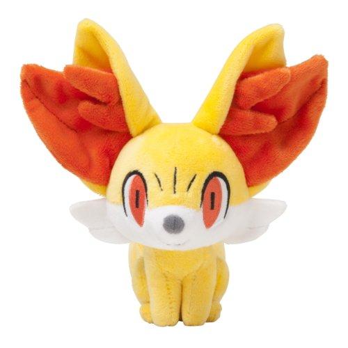 Pokemon Center Peluche Fennekin Doll