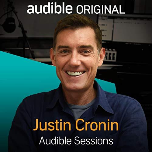 Couverture de Justin Cronin